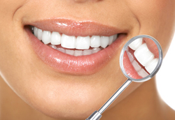 Comprehensive Periodontal Evaluation